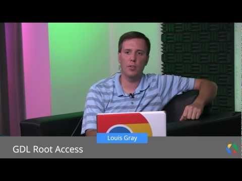 Root Access: Don Dodge and Louis Gray on Entrepreneurs