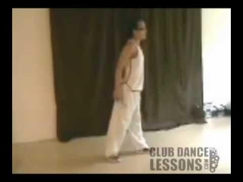 Sexy Dance Moves Men & Women: Body Roll