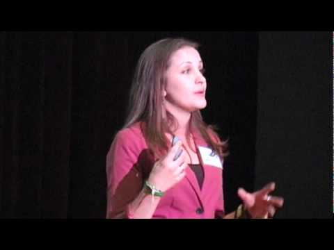 TEDxUNC - Kate Otto - Everyday Ambassadorship