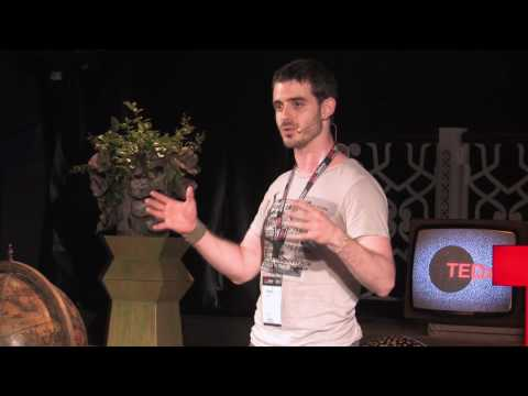 TEDxTelAviv - Dave Levy - Behind the Scenes of Photo Realistic Animation