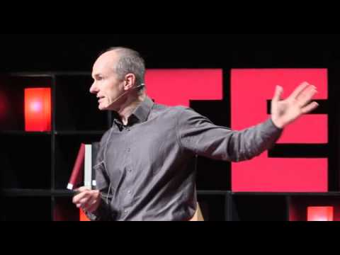 TEDxWarwick - David MacKay - How the Laws of Physics Constrain Our Sustainable Energy Options