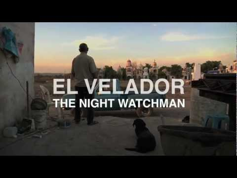 POV | El Velador (The Night Watchman) Preview | PBS