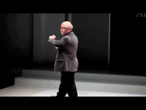 TEDxRochester - Scott Eberle - 11/02/09
