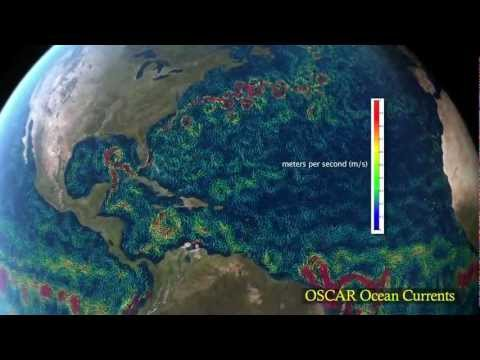 NASA | The Ocean: A Driving Force for Weather and Climate