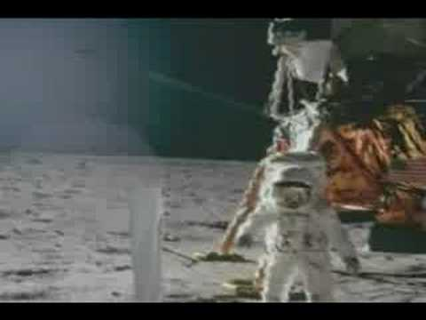 NASA: 50 years of exploration 1
