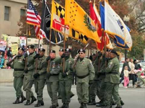 Veterans 2009
