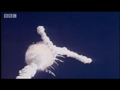 Space shuttle Challenger - the first space tourist disaster-BBC Science & Nature