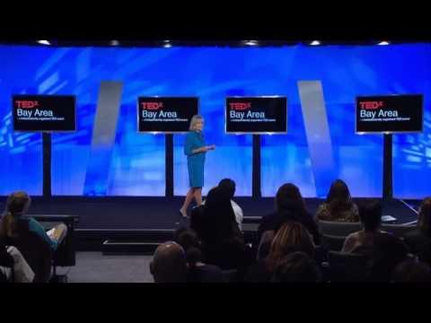 TEDxBayArea 12/08/11-Kay Koplovitz- Now,Women Have the Power to Change the Economy