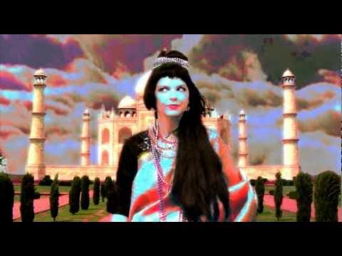 """The Mahabharata (""""Abracadabra"""" by the Steve Miller Band)"""