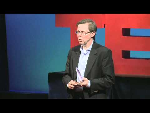 TEDxNJIT - Arve Hanstveit - What an Angel Investor is Looking for in a Startup
