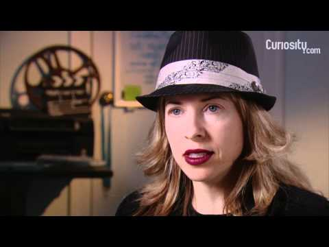 "Tiffany Shlain: Internet ""Dark Side"""