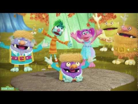 Sesame Street: Season 43 Sneak Peek - Abby's Flying Fairy School - The Henking
