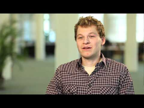 Technology Pioneer 2011 - Trip Adler & Jared Friedman (Scribd)