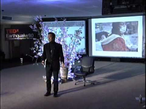 TEDxEarthquake9.0 - Masaharu Okada - Social Business and the Recovery of Japan