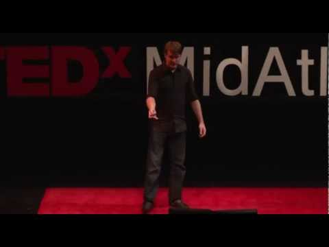 TEDxMidAtlantic 2011 - Phil Salesses - Hot or Not for Cities