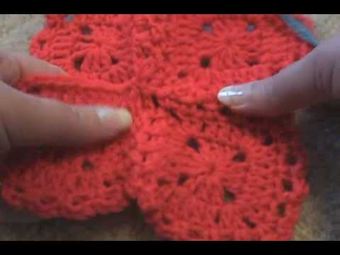 The Art of Crochet by Teresa - Crochet Flat Braid