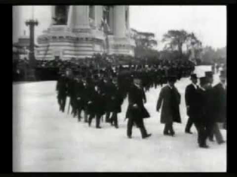 Opening, Pan-American Exposition