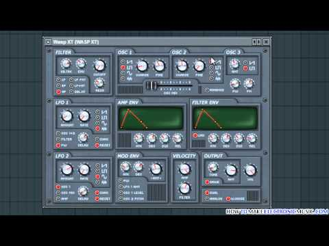 Synth Sound Design Tip: Use Randomization