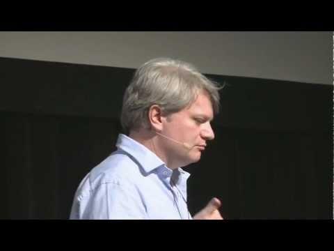 TEDxBigApple - Tom Igoe - Physicality and Conviviality
