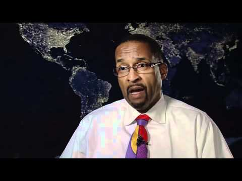 NASA African-American History Month Profile- Vincent Johnson