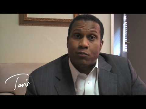 Tavis Smiley's Video Blog - 2/23/09 | PBS
