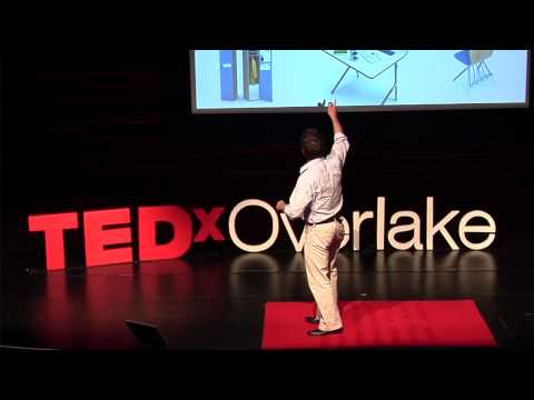 TEDxOverlake - Christian Long - Re-imagining Students As Agents Of Change