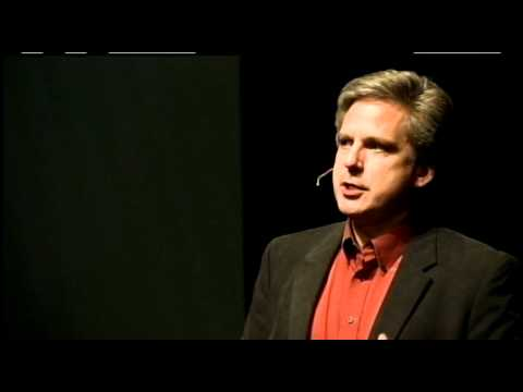 TEDx1000Lakes - Steve Boland - Freeing the value of ideas