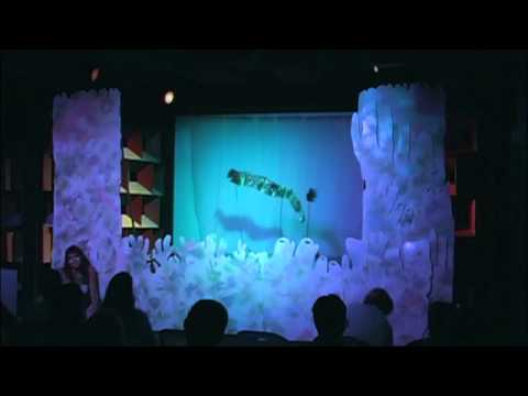 "TEDxSpartanburg - The That - Performs ""Able Fish"""