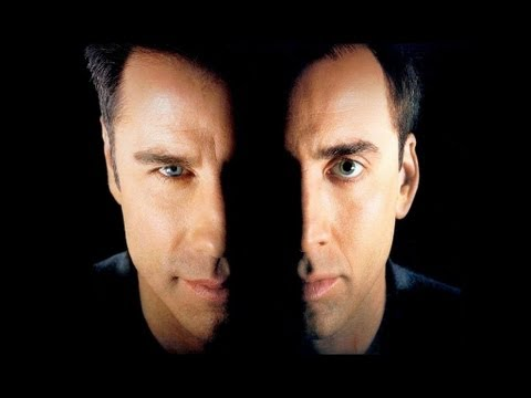 Nic Cage and John Travolta: Immortal Time Travelers?
