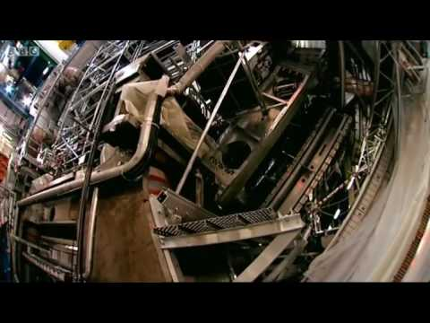 The Large Hadron Collider - Six Billion Dollar Experiment - BBC