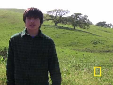 National Geographic Bee 2010 - Geographic Bee 2010 - CA Finalist