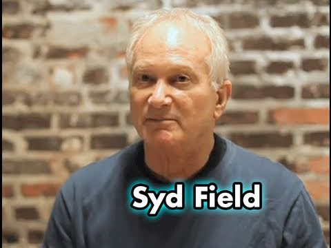 Syd Field on AFI Catalyst Workshop