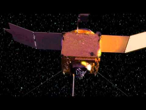 NASA | MAVEN Science Teaser