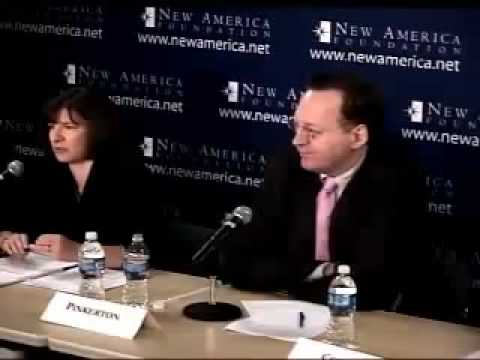 What Do Israelis Think about Negotiations, Threats, and Barack Obama? - Panel 2