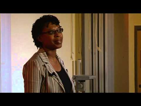 TEDxWarwick - Brenda King - Tackling Education Disadvantages using Insider Information
