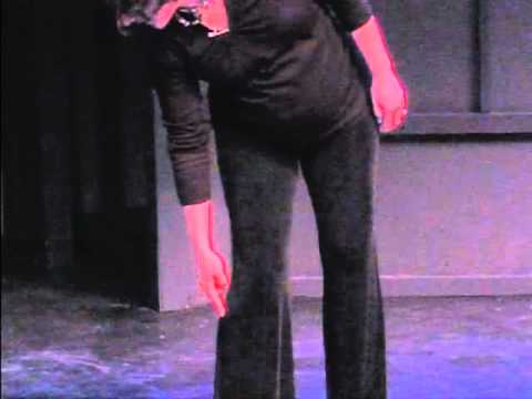 TEDxEMU - Lisa Ferruga Atkinson - A Dancer Comments on Ambiguous Chads...