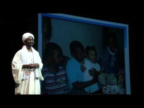 TEDxSeoul - Anour F.A. Dafa-Alla - I am a TED Volunteer Translator