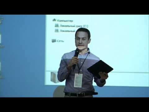 TEDxDonetsk - Alexey Matsuka - Civil Journalism as the future of the regional Mass Media