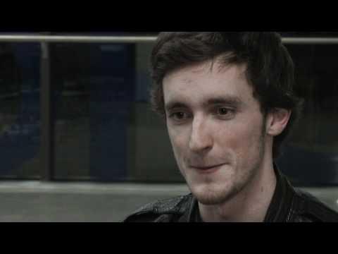 SMU Brennan Testimonial'11