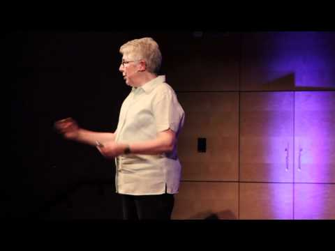 TEDxDirigo - Robin Alden - Living With Fish: Doing It Right In Eastern Maine