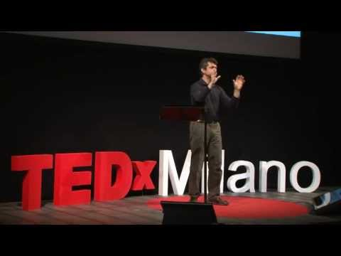 TEDxMilano - Andrea Segrè - on elimination of wastes