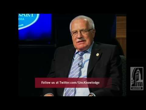 The world with Václav Klaus: Chapter 5 of 5
