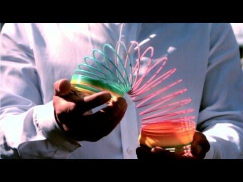 Slinky Drop 2