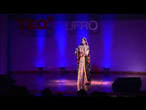 No culture can live, if it attempts to be exclusive: Radhika Saralaya & Vidya Thayoor at TEDxUFRO