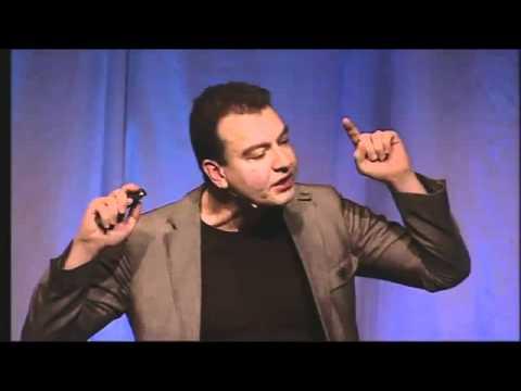 TEDxCopenhagen - Alexander Kjerulf - Happiness at work