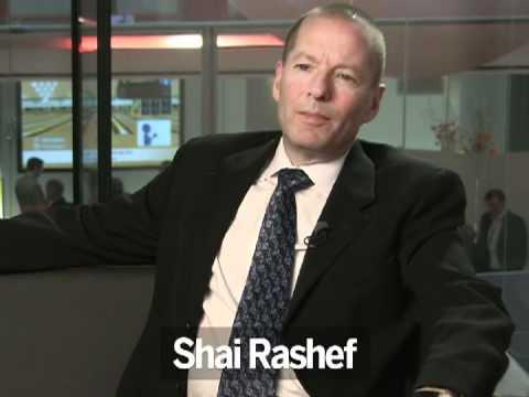 Shai Rashef on the University of the People