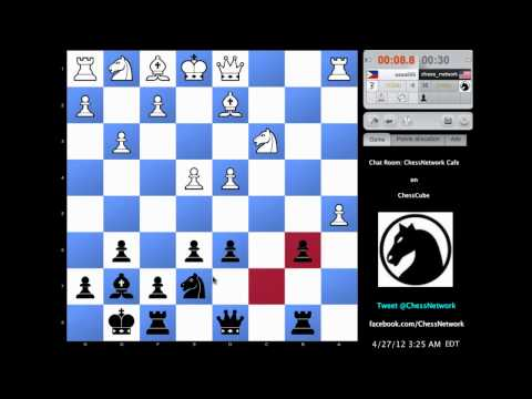 Thunderhorse I Warzone Chess Tournament [70]