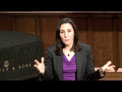 You Raise your Children; I Will Teach them French: Rosalind Wiseman at TEDxTeachersCollege