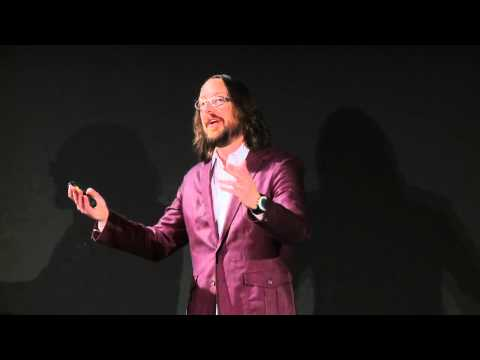 TEDxAtlanta - Michael Ouweleen - The Day I Became Funny