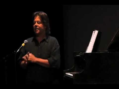 TEDxHomer-Johnny B and Kammi O-Melodic Circles